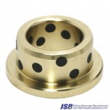 JFB bronze graphite sliding bearing