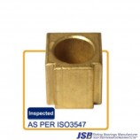 Outer Square bronze bushing
