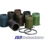 FP series modified PTFE semi-finished products