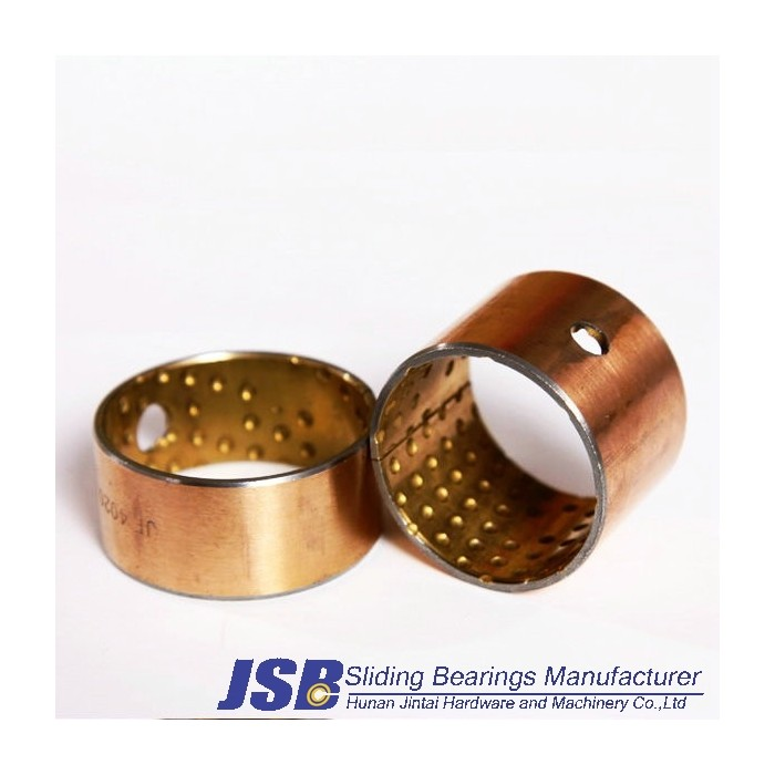 New products sliding bearing plain bearing spherical for Electric motor sleeve bearing lubrication