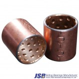 sleeves JF bushings,Oil greased Bushing,bimetal bearing
