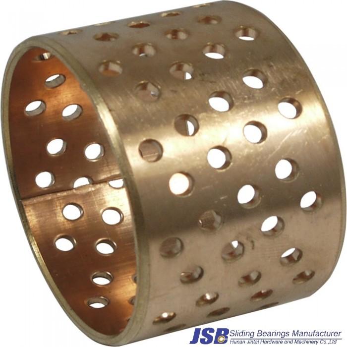 БМЗ / л ВМВ / л бронзовой втулкой или менее, применяются к масла или топлива трудно месте, он может быть использован без техниче