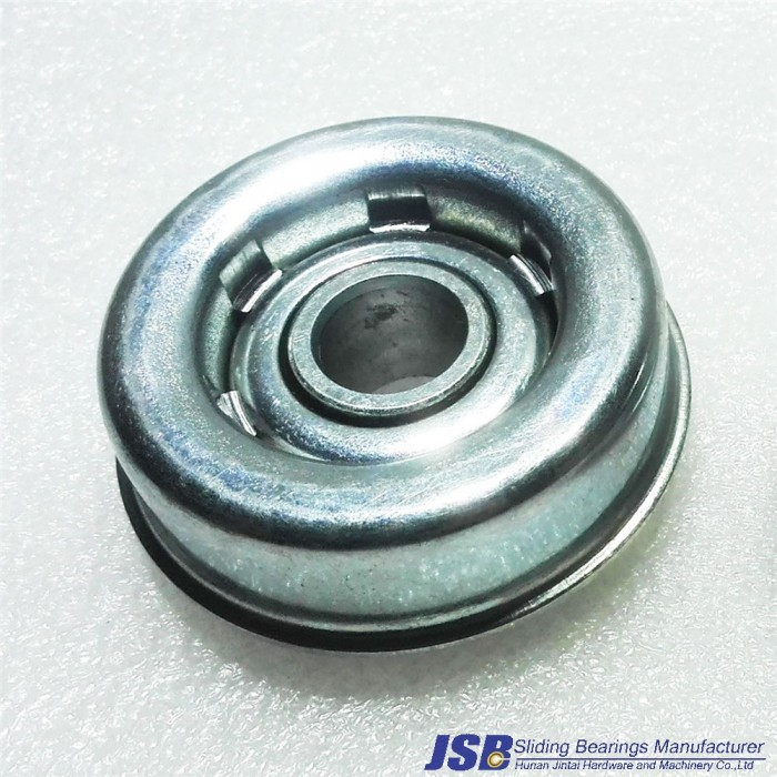 bushings are available in all of the major types and sizes of ...