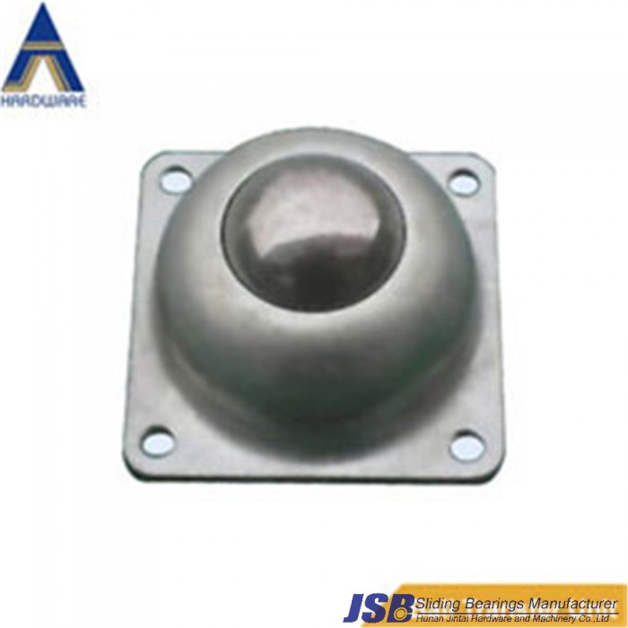 CY-38A model ball transf unit,60kg load capacity ,38mm flange steel unit