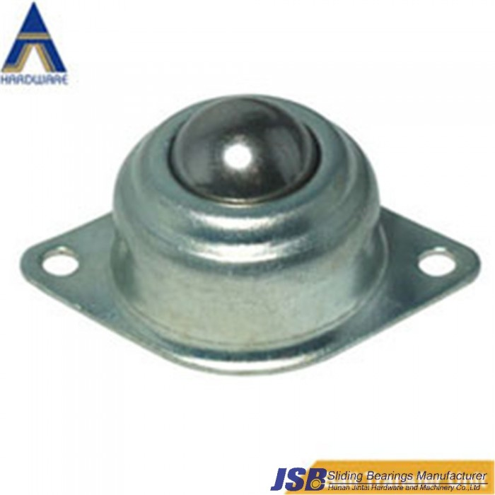 CY-25A model ball transfer unit,25kg load capacity ,25mm carbon steel