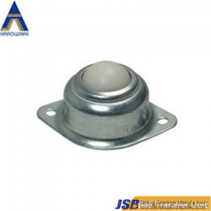 Ball transfer units (BTU) are ball transfer table components that consist of a large, ...